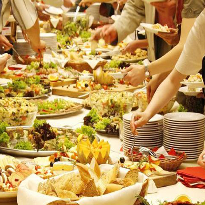 Best Caterers in India